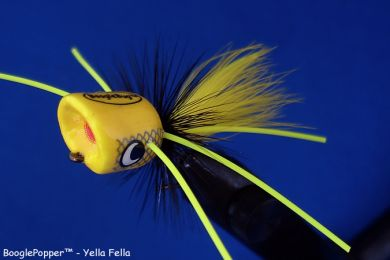 BooglePopper   Yella Fella