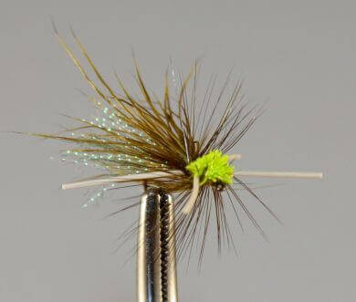 SMS Stone Fly, Olive