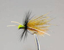 SMS Stonefly, Yellow