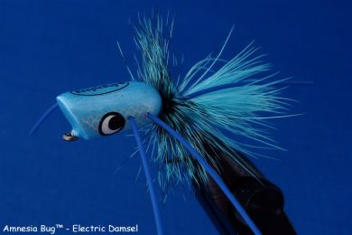 Amnesia Bug - Electric Damsel
