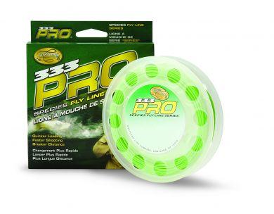 333 PRO Bass Line WF8F  30 yards