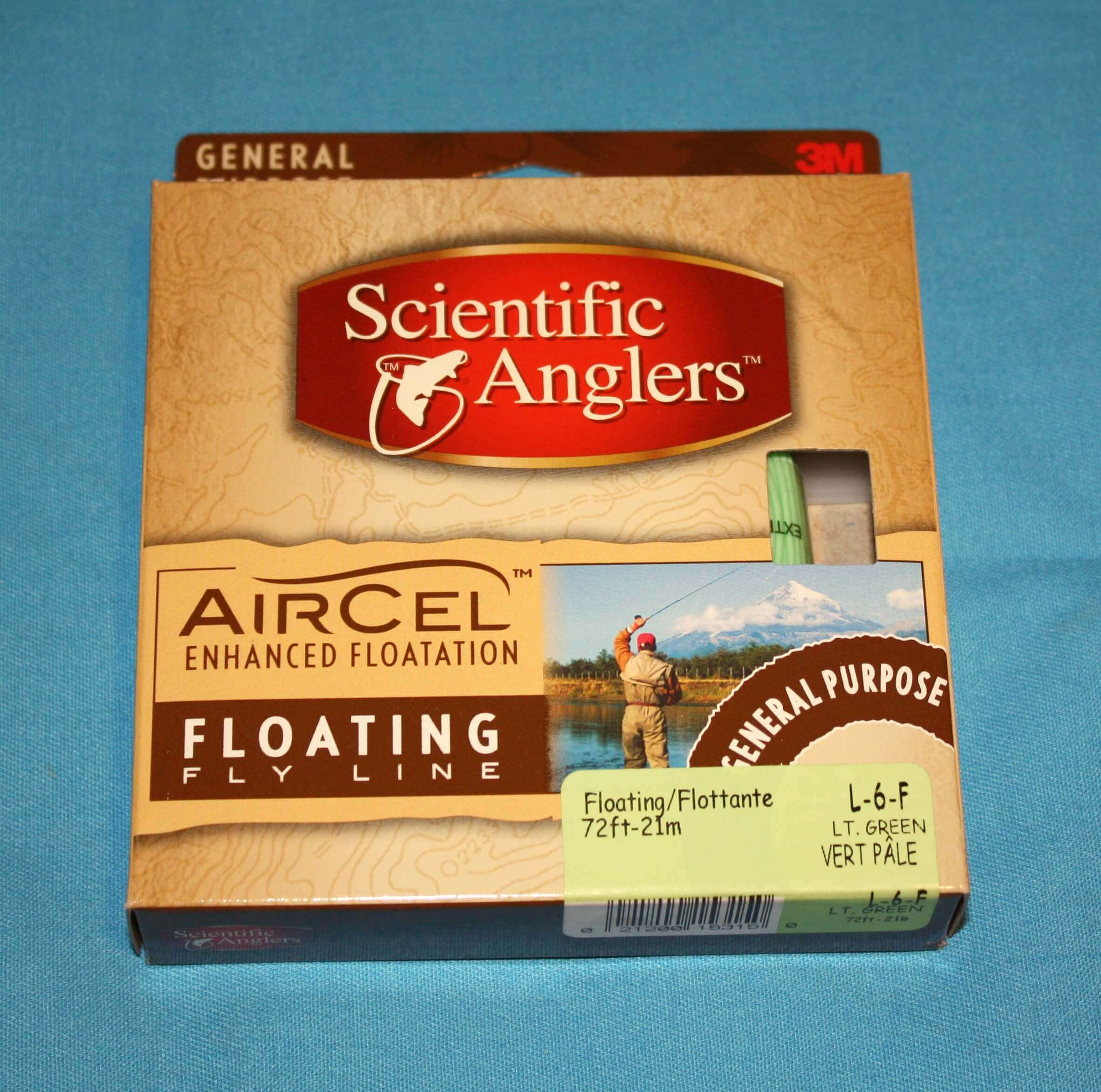 Scientific Angler Line L-6-F