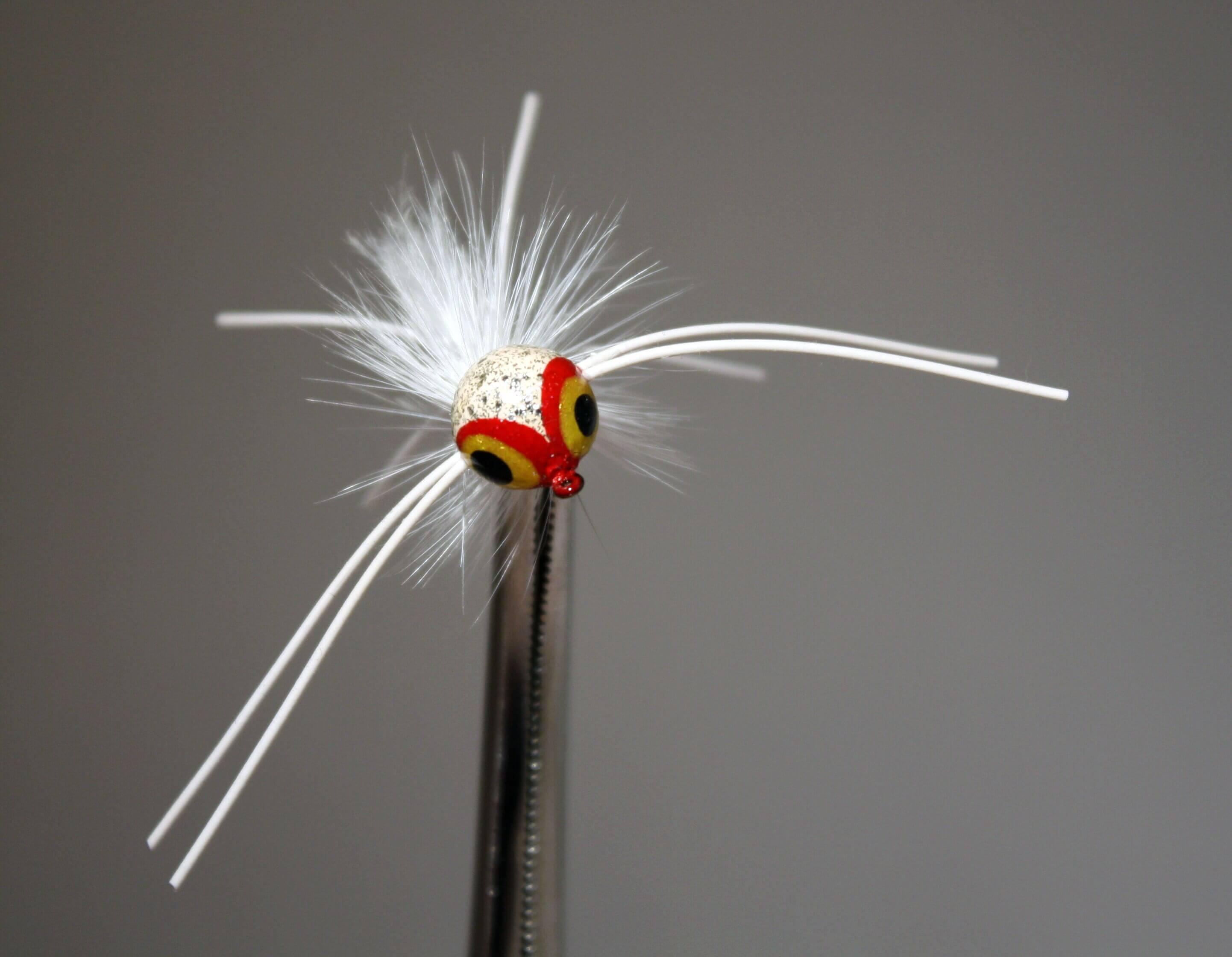 Rollie Pollie Glitter Bug
