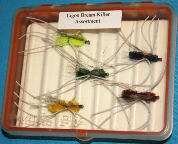 Ligon Bream Killer Assortment