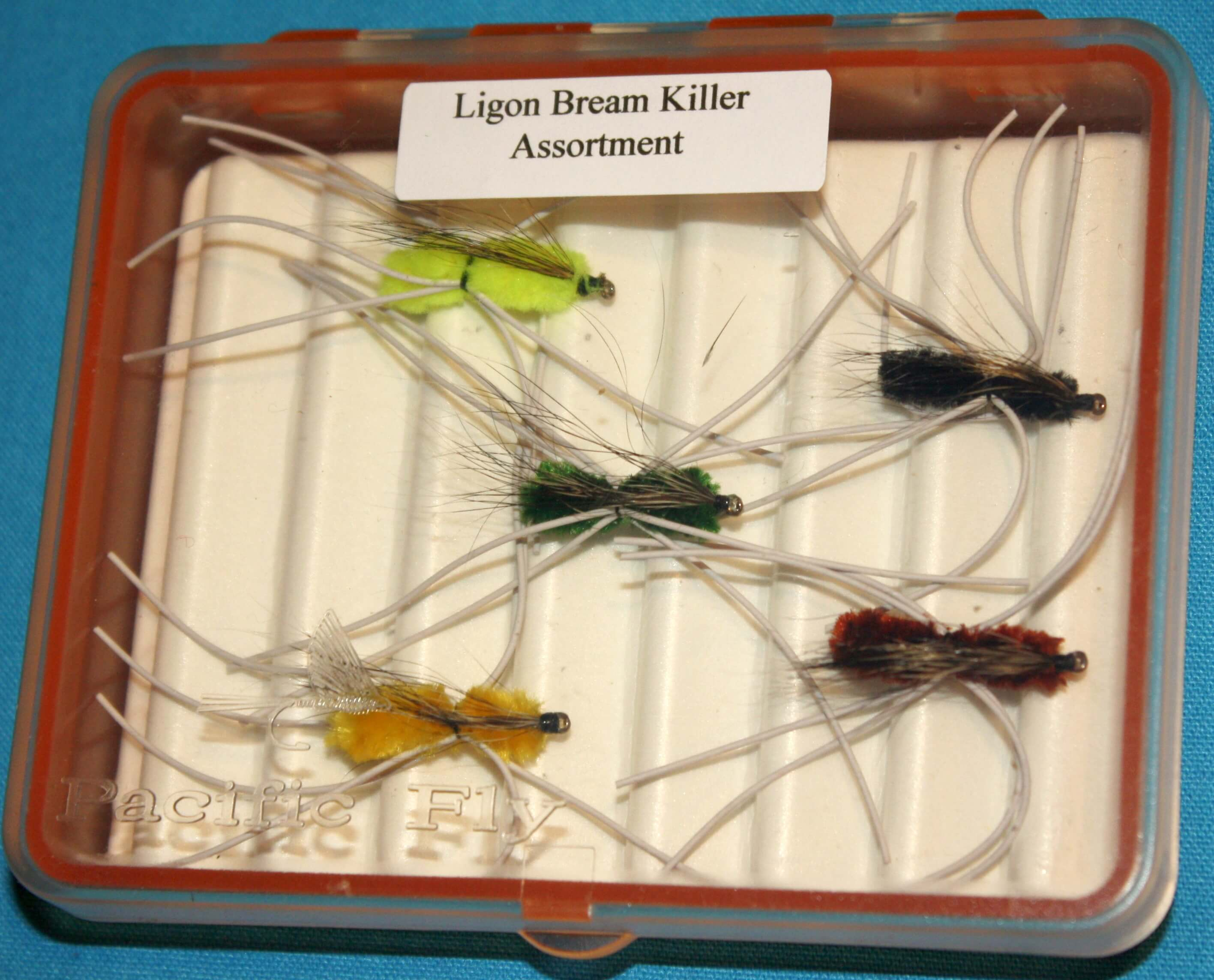 Ligon Bream Killer Assortment