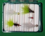 Crappie Flies Assortment