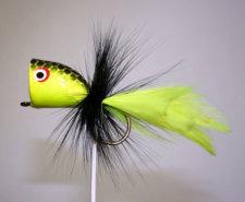 Spook Bass Popper 2/0