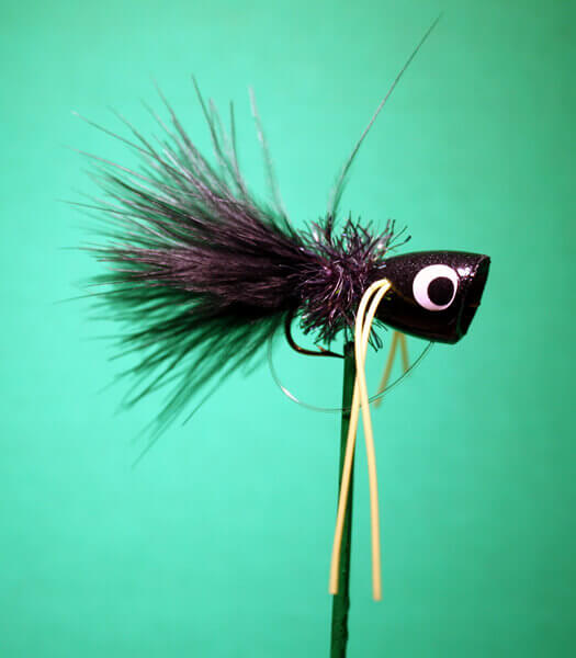 Stinger Pop Black
