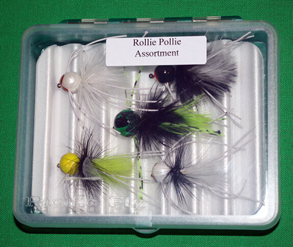 Rollie Pollie Assortment