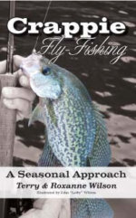 Crappie Fly Fishing