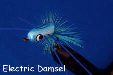 BoogleBullet - Electric Damsel