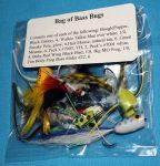 Bag of Bass Bugs