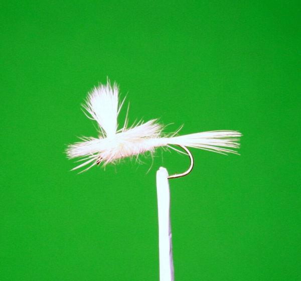 Light Cahill Parachute #1387