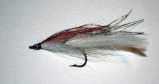 Pike Flies