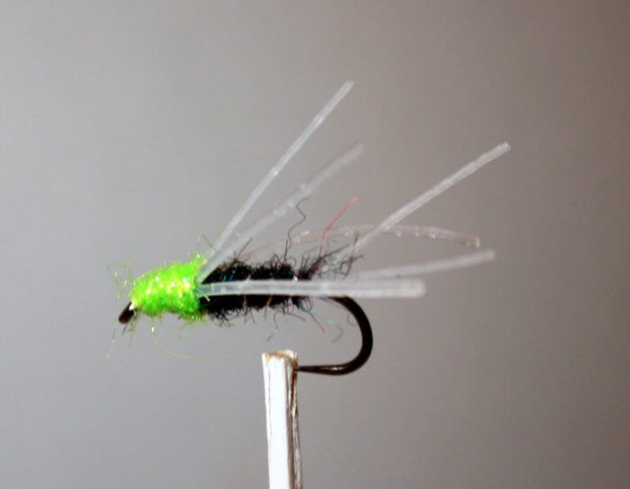 BreamBugs Now Has A Line Of Barbless Hook Flies For Bluegill And Trout