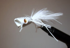 Double Barrel Bass Popper | Fly Fishing Poppers | Shop Fishing Lures