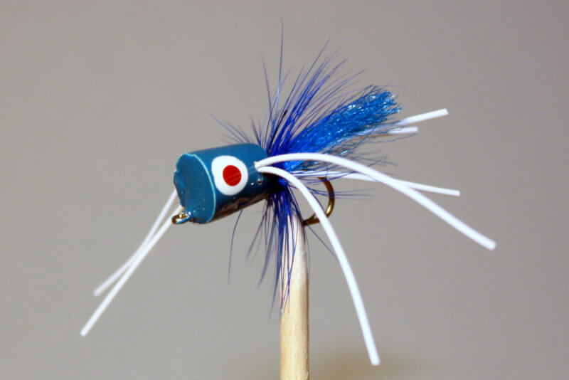 Two New Accardo Blue Gill Special REPRODUCTIONS from Brack N Brine