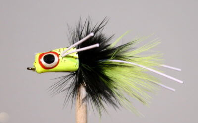 Have You Ever Fly Fished With A Snub Nose?