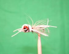 Ninnie Bug #27119 Hook Size 10
