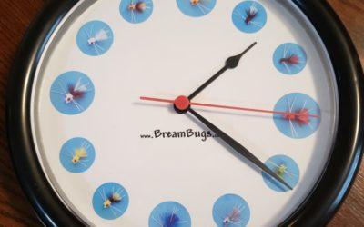 Time Flies?
