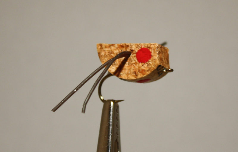 BeetleBug Cork Lure