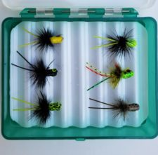 Walt Cary Trout Assortment