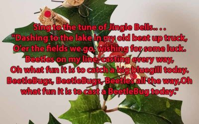 Singing to the tune of Jingle Bells