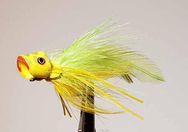 Rio Charty Yellow